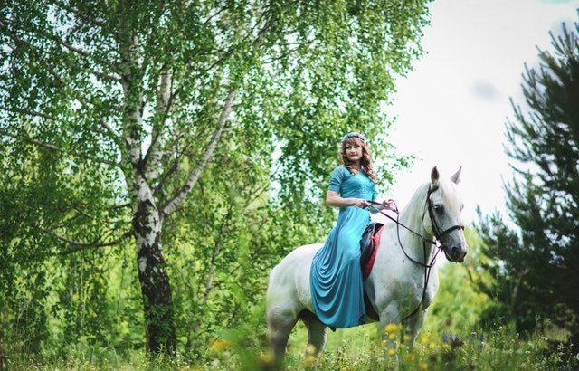 身心ともに癒されたかったら外乗へ行こう!乗馬の勧め